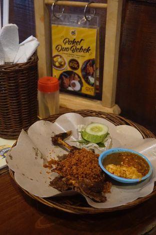 Foto 28 - Makanan di Bebek Malio oleh yudistira ishak abrar
