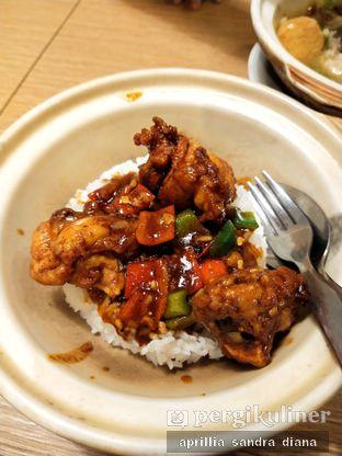 Foto 1 - Makanan(Claypot Ayam Pedas) di Sapo Oriental oleh Diana Sandra