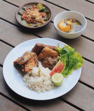 Foto 3 - Makanan di Purbasari - Dusun Bambu oleh Asria Suarna