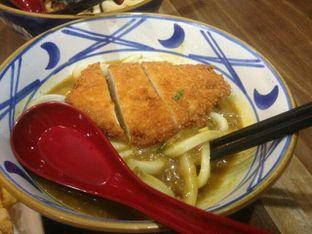 Foto 2 - Makanan di Marugame Udon oleh Pria Lemak Jenuh