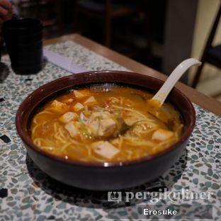 Foto 1 - Makanan di Chin Ma Ya oleh Erosuke @_erosuke