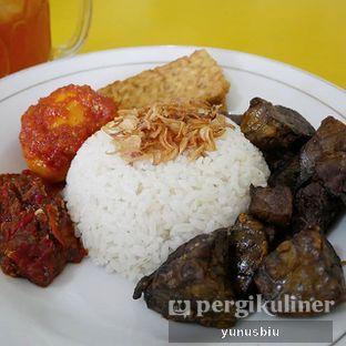 Foto - Makanan di Nasi Uduk Kota Intan oleh Yunus Biu | @makanbiarsenang