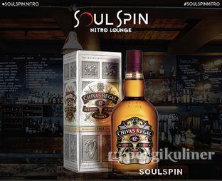 Foto review SOULSPIN oleh David Degler 17
