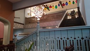 Foto 3 - Interior di Turkuaz oleh Yunnita Lie