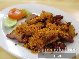 Foto 2 - Makanan di Depot Gimbo Babi Asap oleh Tirta Lie