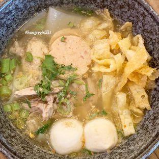 Foto 1 - Makanan di DoDee Paidang oleh Astrid Wangarry