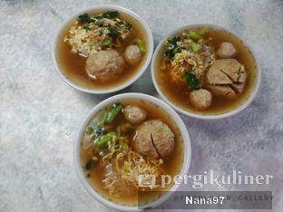Foto 3 - Makanan di Bakso Rusuk Samanhudi oleh Nana (IG: @foodlover_gallery)