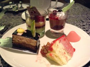 Foto review Sana Sini Restaurant - Hotel Pullman Thamrin oleh ig: @andriselly  12