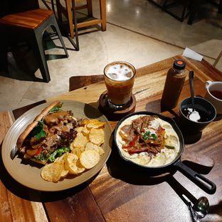 Foto 5 - Makanan di One Eighty Coffee and Music oleh Nadia Indo