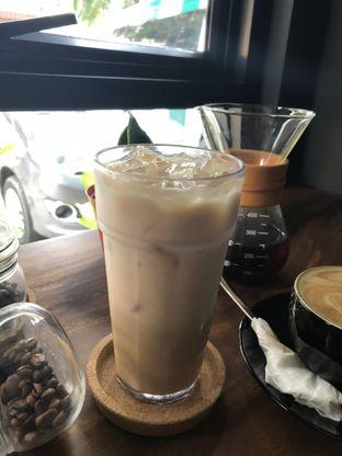 Foto 4 - Makanan di Lock On Coffee oleh Nanakoot