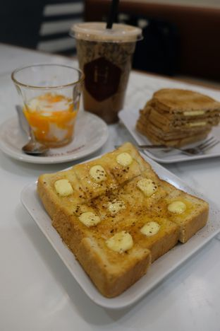 Foto 6 - Makanan di Hang Tuah Kopi & Toastery oleh Pengembara Rasa