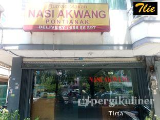 Foto 2 - Eksterior di Nasi Akwang oleh Tirta Lie