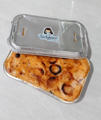 Foto Makanan di Taztylicious
