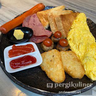 Foto 2 - Makanan di Gormeteria oleh Annisa Nurul Dewantari