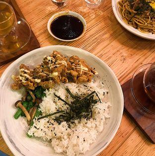 Foto 3 - Makanan di Kohicha Cafe oleh Della Ayu