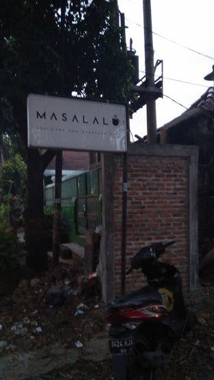 Foto 1 - Eksterior di Masalalu oleh Review Dika & Opik (@go2dika)