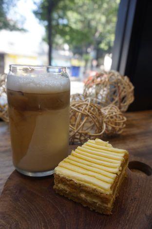 Foto 6 - Makanan di Crematology Coffee Roasters oleh yudistira ishak abrar