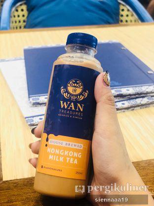 Foto 3 - Makanan(hk style milk tea) di Wan Treasures oleh Sienna Paramitha