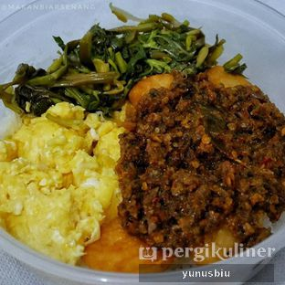 Foto 1 - Makanan di Mangkuk Roa oleh Yunus Biu   @makanbiarsenang