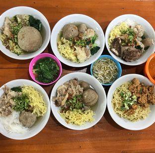 Foto 9 - Makanan di Bakso Mas Sumeh oleh Levina JV (IG : @levina_eat & @levinajv)