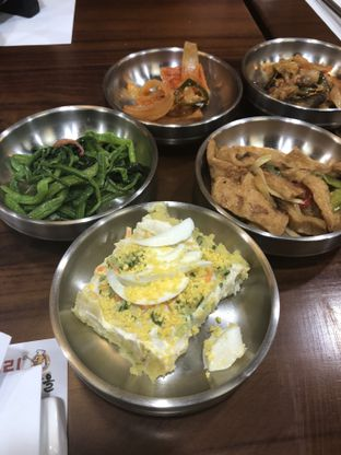 Foto 14 - Makanan di Yongdaeri oleh Nanakoot