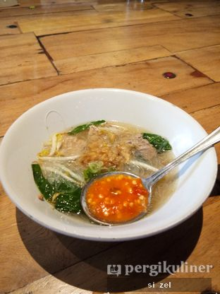 Foto review Rasa Restaurant - Ayana Midplaza Jakarta oleh Zelda Lupsita 4