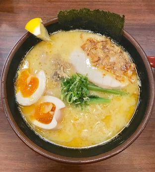 Foto 1 - Makanan di Ramen SeiRock-Ya oleh Andrika Nadia