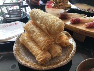 Foto review Chongqing Liuyishou Hotpot oleh Budi Lee 3