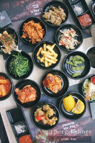 Foto 4 - Makanan di Flaming Mr Pig oleh Selfi Tan