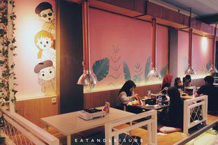 Foto 2 - Interior di Fat Oppa oleh Eat and Leisure