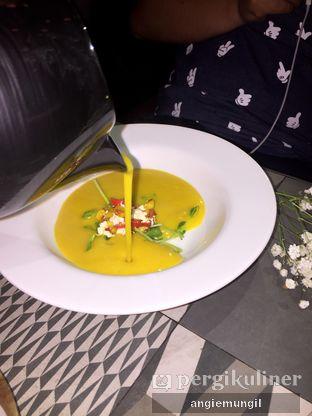 Foto 12 - Makanan di Gia Restaurant & Bar oleh Angie  Katarina