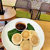Foto Cireng di Lurik Coffee & Kitchen