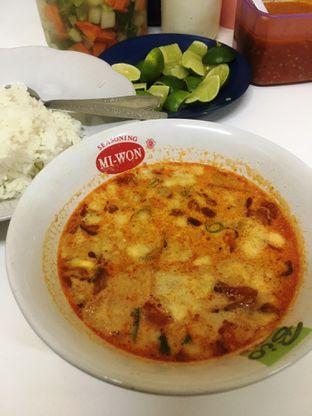 Foto 4 - Makanan di Soto Bogor Pak Ace oleh Prido ZH