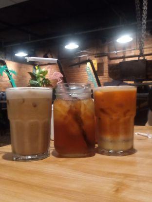 Foto 4 - Makanan di Seven Grams Coffee & Eatery oleh Chris Chan