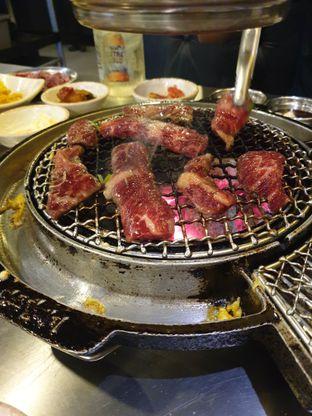 Foto 2 - Makanan di Magal Korean BBQ oleh Ivan Setiawan