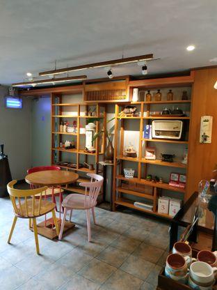 Foto 8 - Interior di Sedjuk Bakmi & Kopi by Tulodong 18 oleh AndroSG @andro_sg