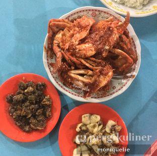 Foto 3 - Makanan(Seafood) di Seafood Artomoro Pak Kumis oleh Monique @mooniquelie @foodinsnap