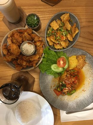 Foto 7 - Makanan di Grillnesia oleh Mariane  Felicia