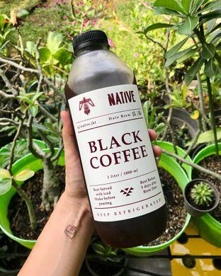 Foto review Native Coffee Tribe oleh @stelmaris  1