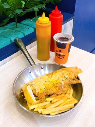 Foto 13 - Makanan di Big Fish Streat oleh yudistira ishak abrar