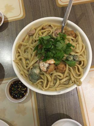 Foto 1 - Makanan(lomie) di Chuan Tin oleh lt foodlovers28