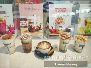 Foto 7 - Makanan di Bopan Coffee & Fruit Tee oleh Fannie Huang||@fannie599