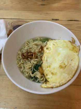 Foto - Makanan di Kong Djie Coffee Belitung oleh Laurensia Windyana