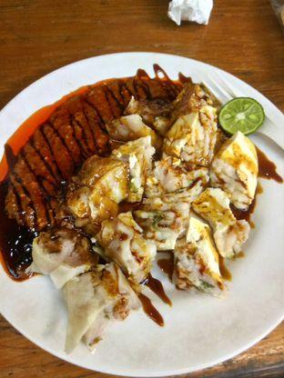 Foto 2 - Makanan di Udin Ramen oleh Henie Herliani