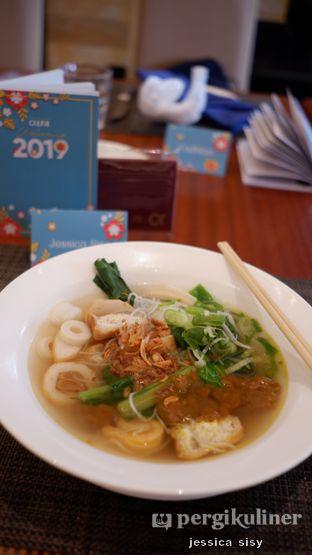 Foto 11 - Makanan di Sailendra - Hotel JW Marriott oleh Jessica Sisy