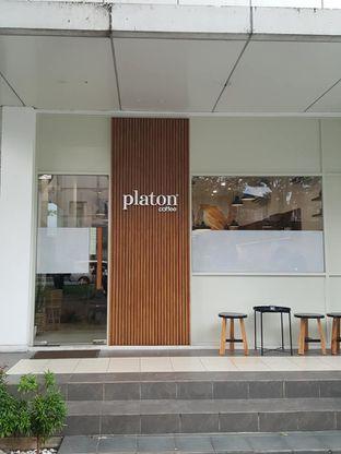 Foto review Platon Coffee oleh Stallone Tjia (@Stallonation) 12