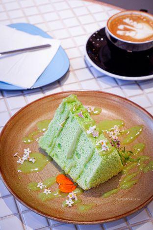 Foto 5 - Makanan di Blueprint Bites & Brew oleh Indra Mulia