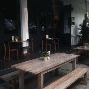 Foto review PGP Cafe oleh Nadira Sekar 9