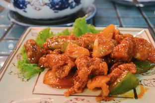 Foto 2 - Makanan di Fook Yew oleh IG: biteorbye (Nisa & Nadya)