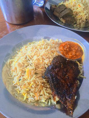 Foto 2 - Makanan di Kebuli Ijab Qabul oleh Fitriah Laela